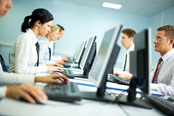 cách mở tài khoản chứng khoán cho dân văn phòng