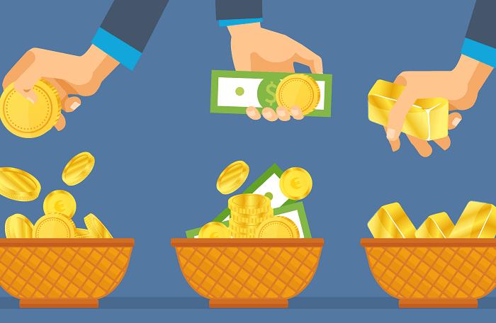 cách mở tài khoản chứng khoán cho văn phòng