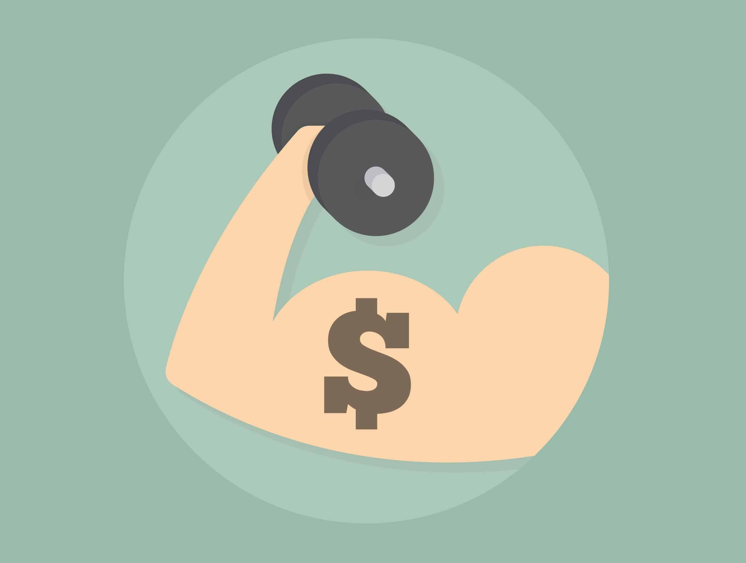 sức khoẻ tài chính là gì