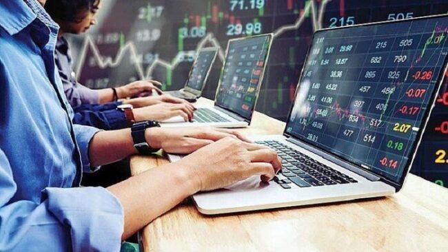 cách mở tài khoản chứng khoán online